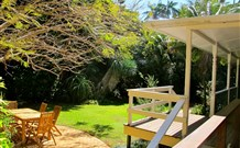 Beachcomber Lodge - Lord - Accommodation Port Macquarie