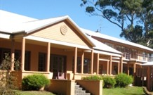 Bundanoon Lodge - Accommodation Port Macquarie