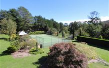 Fitzroy Inn Historic Retreat - Mittagong - Accommodation Port Macquarie