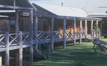 Riverwood Downs Mountain Valley Resort - - Accommodation Port Macquarie