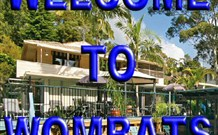 Wombats Bed and Breakfast and Apartments - Accommodation Port Macquarie