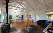 Yellow Dog Cottage - - Accommodation Port Macquarie