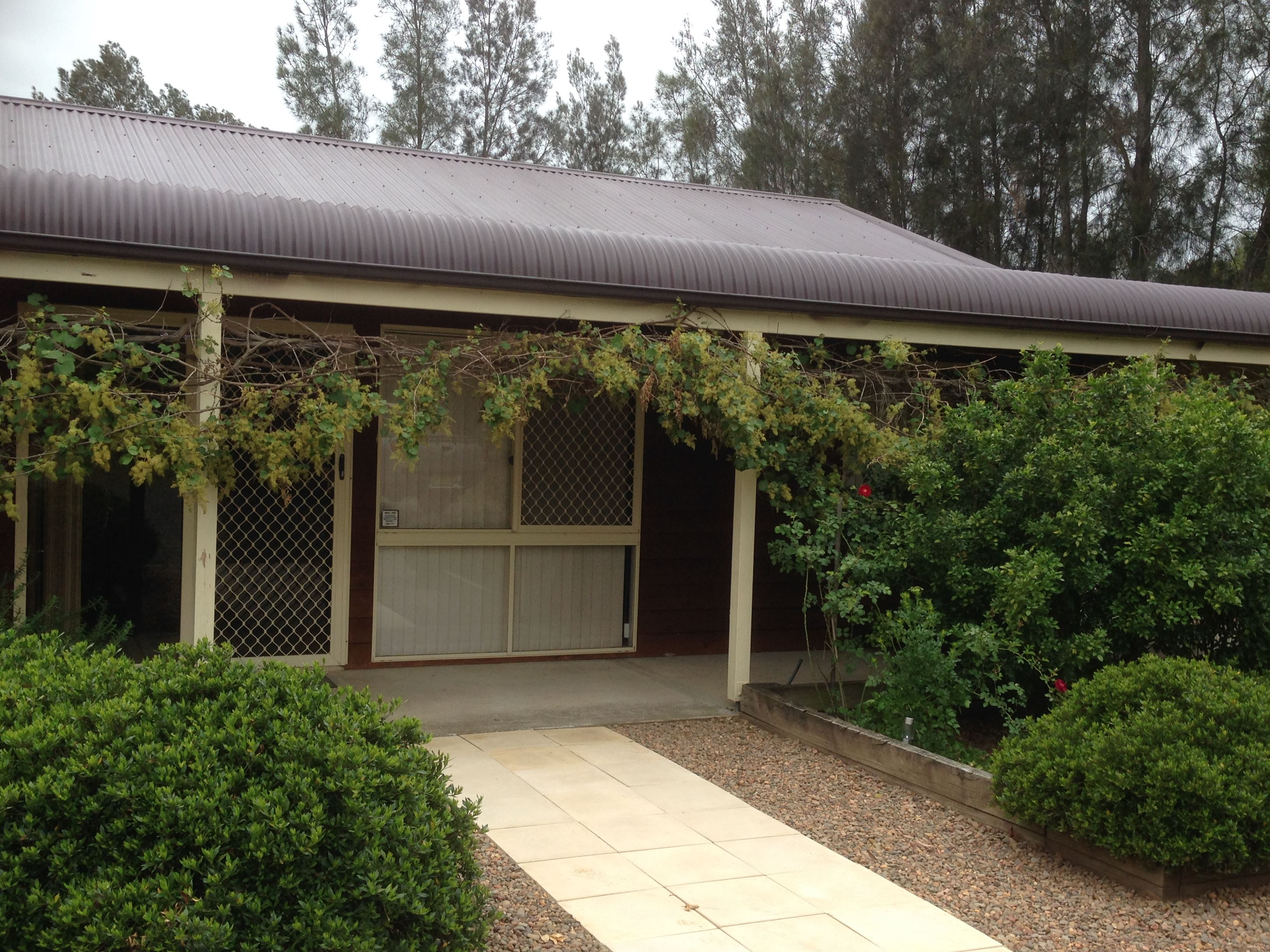 Mount Clunie Cabins - Accommodation Port Macquarie