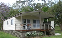 The Dairy Vineyard Cottage - Accommodation Port Macquarie
