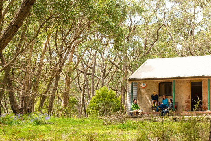 Mt Lofty YHA - Accommodation Port Macquarie