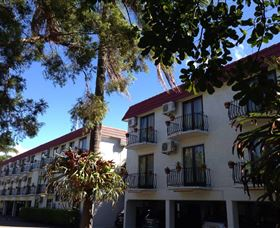 Airport Hacienda Best Western Motel - Accommodation Port Macquarie