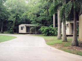 Travellers Rest Caravan and Camping Park - Accommodation Port Macquarie