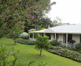 Eden Lodge Bed and Breakfast - Accommodation Port Macquarie