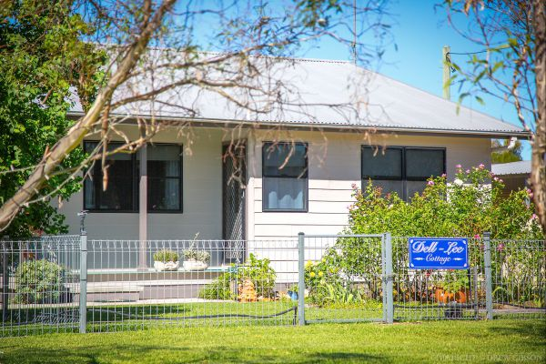 Dell-Lee Cottage - Accommodation Port Macquarie