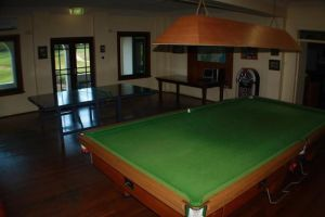 Dormie House - Accommodation Port Macquarie