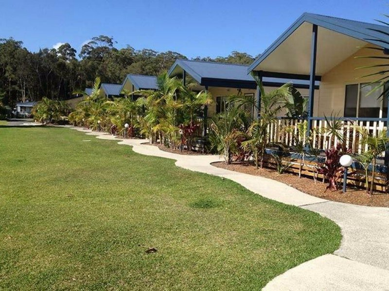 Ingenia Holidays Soldiers Point - Accommodation Port Macquarie