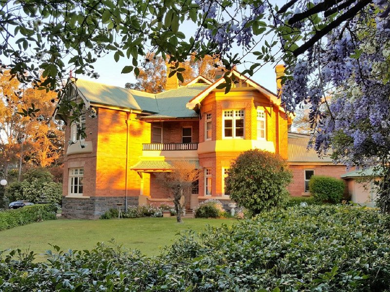 Blair Athol Boutique Hotel and Day Spa - Accommodation Port Macquarie