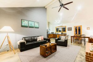 Alpine Edge Accommodation - Accommodation Port Macquarie