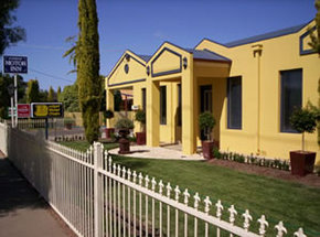 Kyabram Motor Inn - Accommodation Port Macquarie