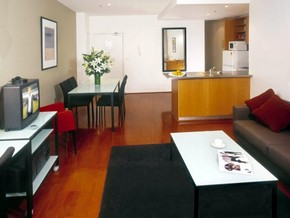 Adina Apartment Hotel St Kilda - Accommodation Port Macquarie