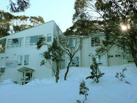 Schuss Lodge - Accommodation Port Macquarie