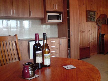 Riverview Homestead - Accommodation Port Macquarie