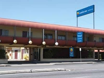 Comfort Inn Manhattan - Accommodation Port Macquarie