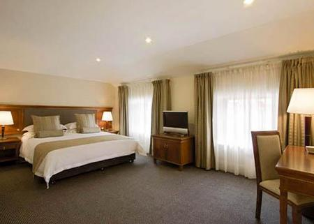 Clarion Hotel City Park Grand - Accommodation Port Macquarie