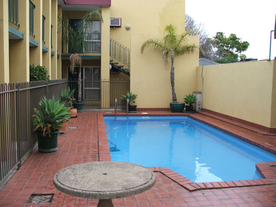 Comfort Inn Scotty's - Accommodation Port Macquarie
