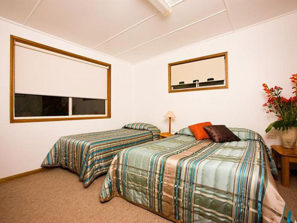 Somerset Apartments - Accommodation Port Macquarie