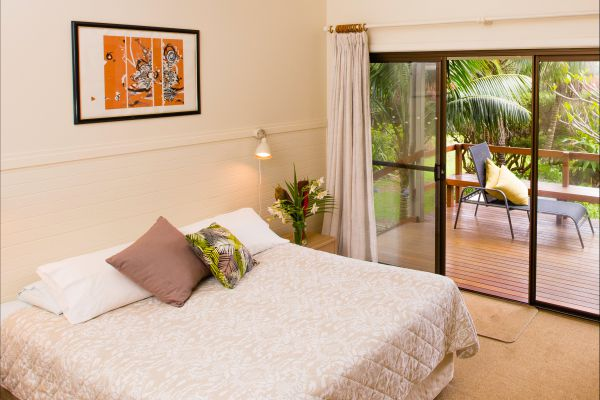 Ebbtide Apartments - Accommodation Port Macquarie