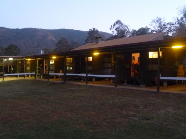 Christmas Creek Cafe and Cabins - Accommodation Port Macquarie