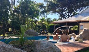 Bush Oasis Caravan Park - Accommodation Port Macquarie