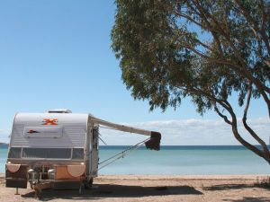 Discovery Parks - Streaky Bay Foreshore - Accommodation Port Macquarie