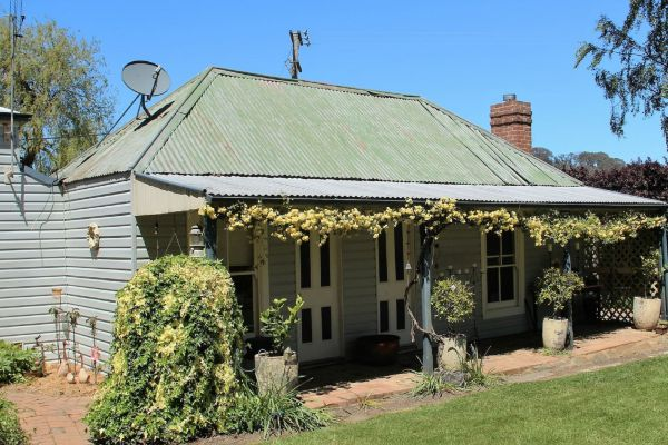 Drayshed Cottage - Accommodation Port Macquarie