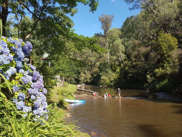 Jamieson Caravan Park - Accommodation Port Macquarie