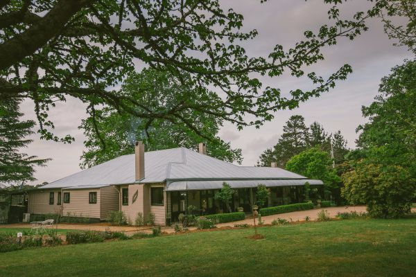 Sylvan Glen Country House - Accommodation Port Macquarie