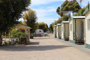 Ardrossan Caravan Park - Accommodation Port Macquarie