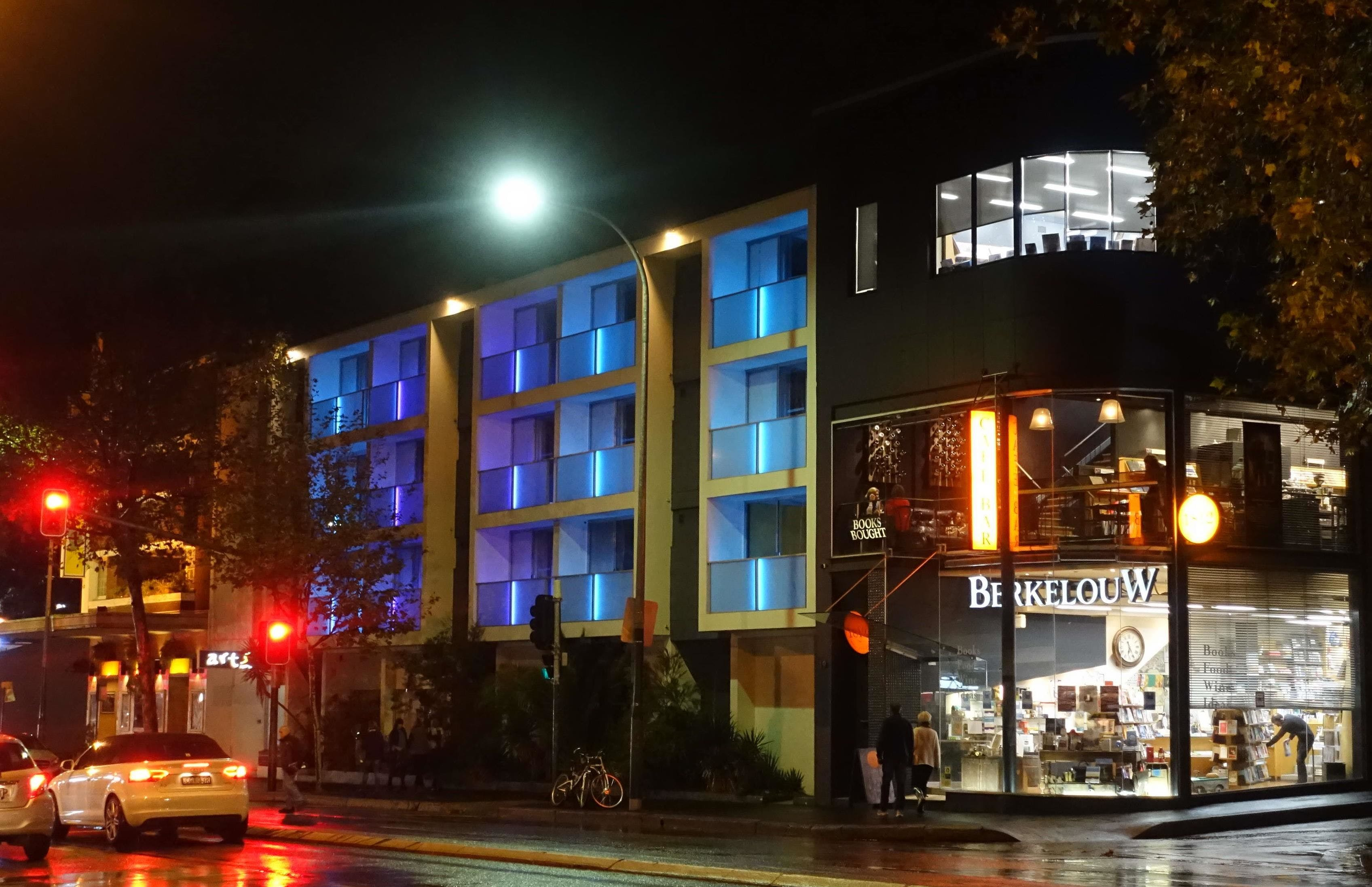 Arts Hotel Sydney - Accommodation Port Macquarie