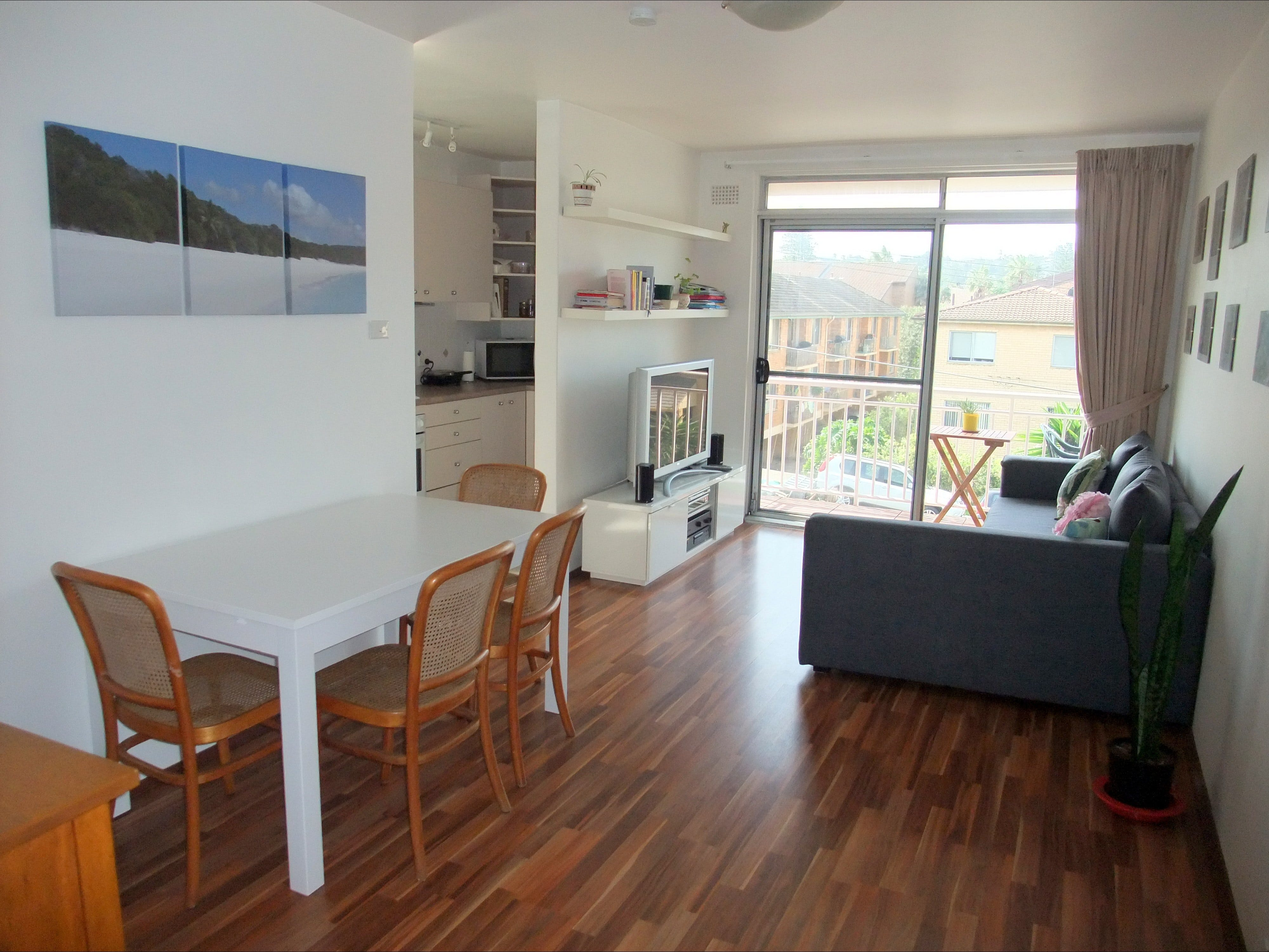 Beach Stay Mona Vale - Accommodation Port Macquarie