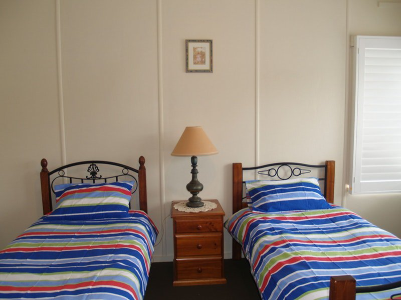Walsh Cottage - Accommodation Port Macquarie