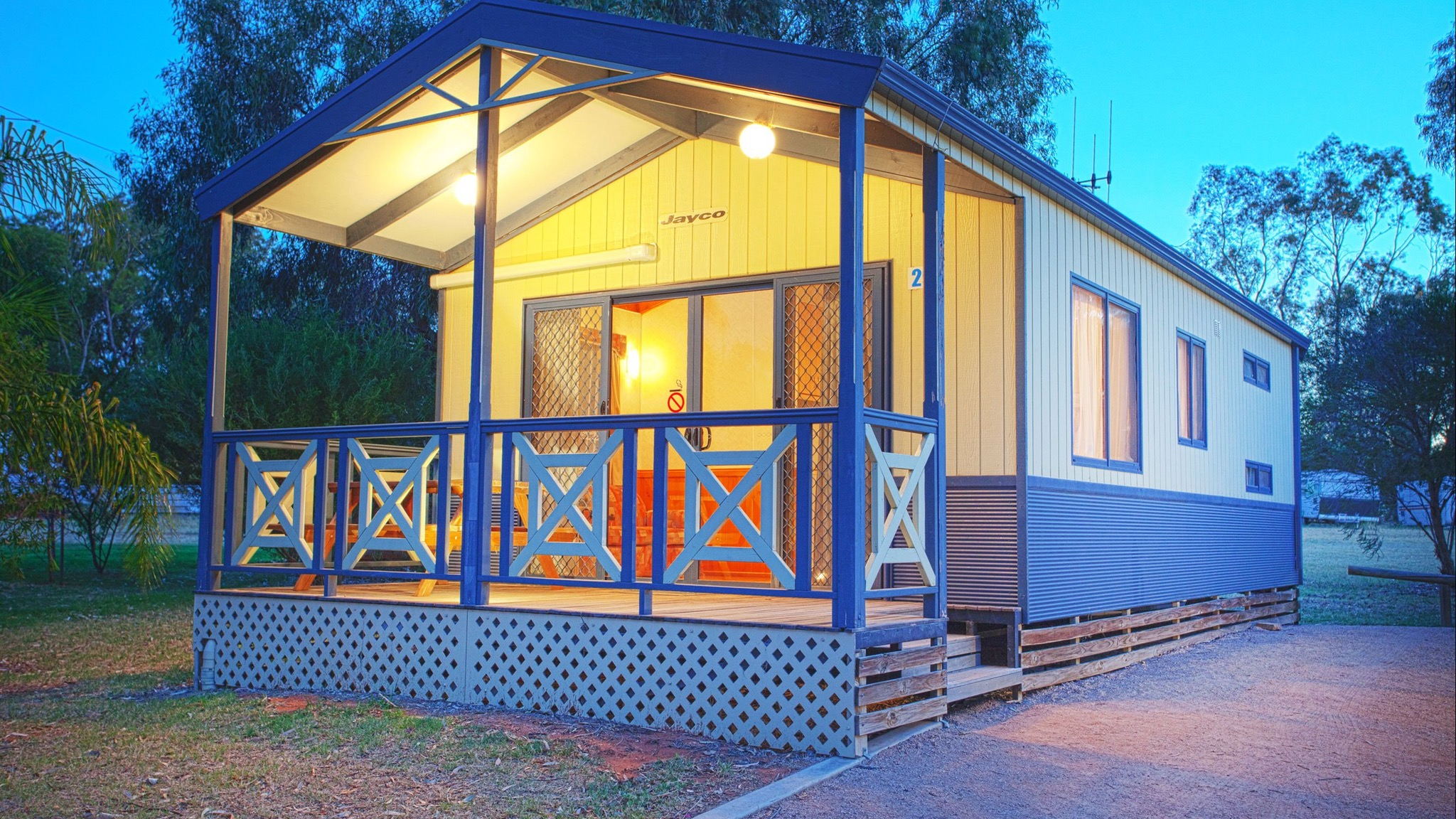 Discovery Parks - Lake Bonney - Accommodation Port Macquarie