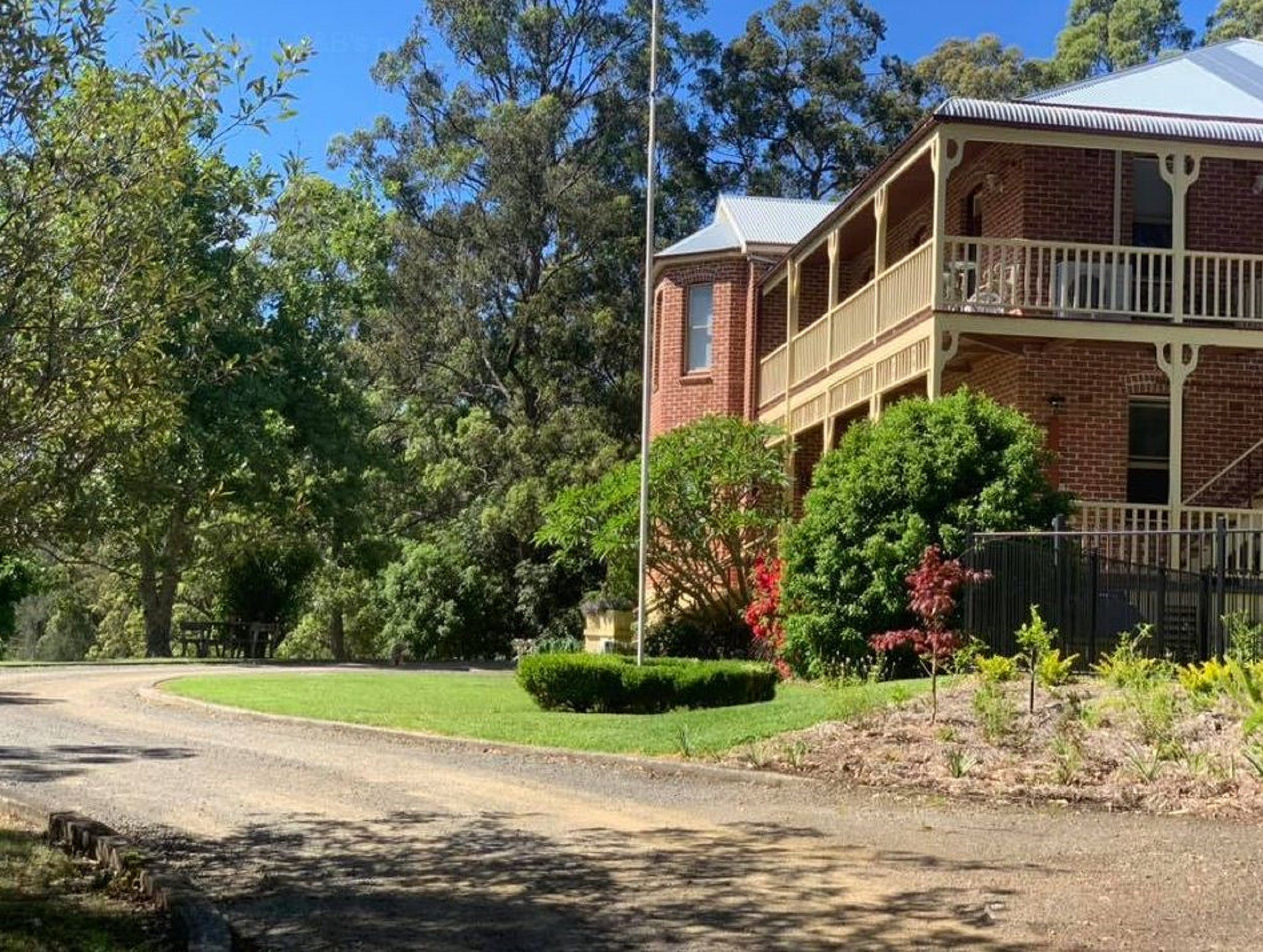 Palmyra Bed and Breakfast - Accommodation Port Macquarie