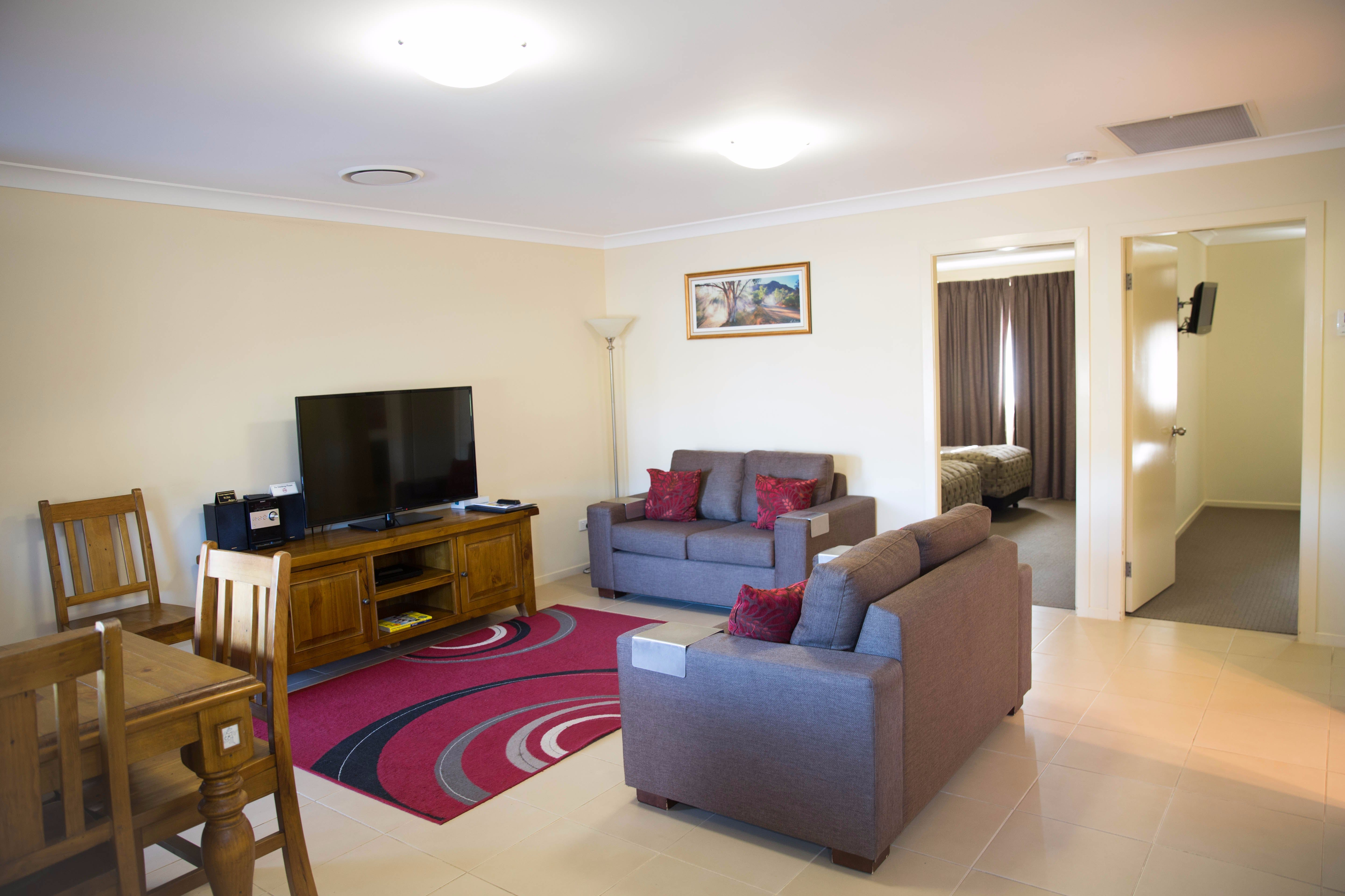 Scone Motor Inn and Apartments - Accommodation Port Macquarie