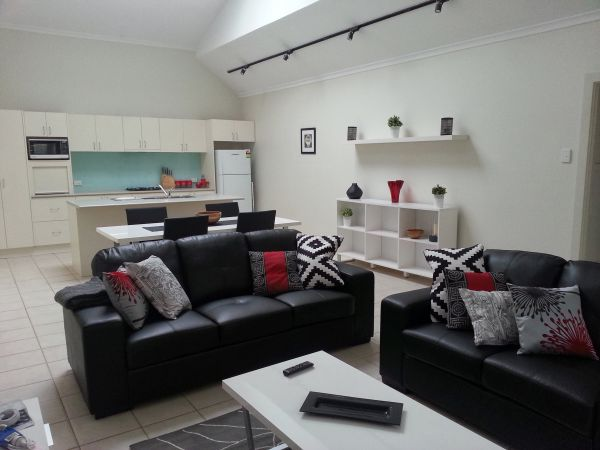 Studio One Accommodation - Accommodation Port Macquarie