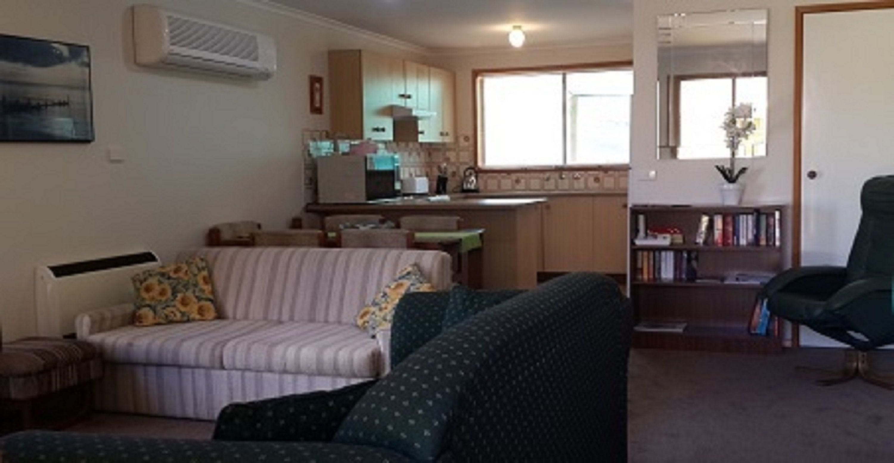 The Coop - Accommodation Port Macquarie