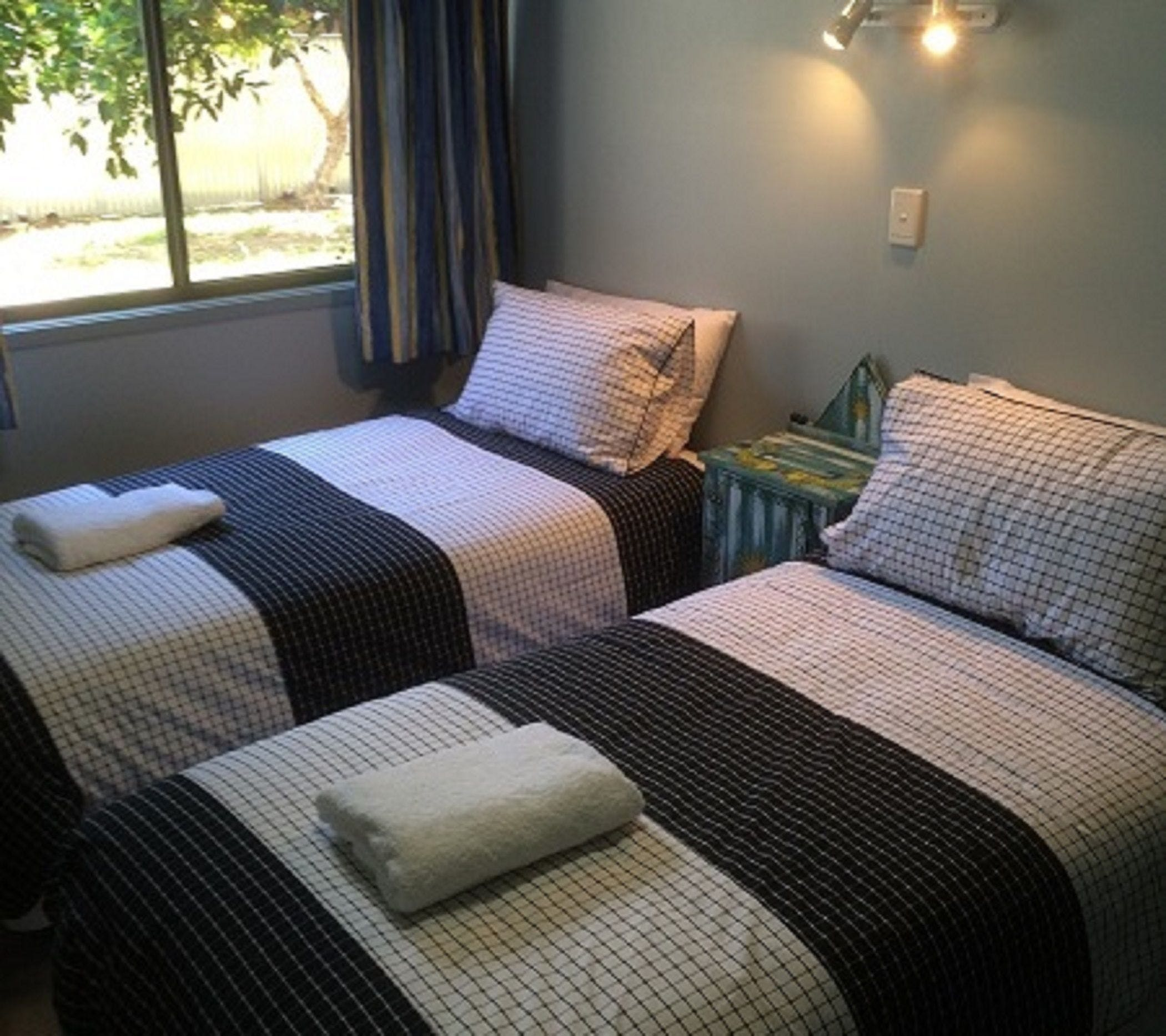 Tin Shack - Accommodation Port Macquarie
