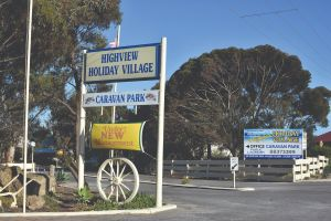 ARDROSSAN - Highview Holiday Village - Accommodation Port Macquarie