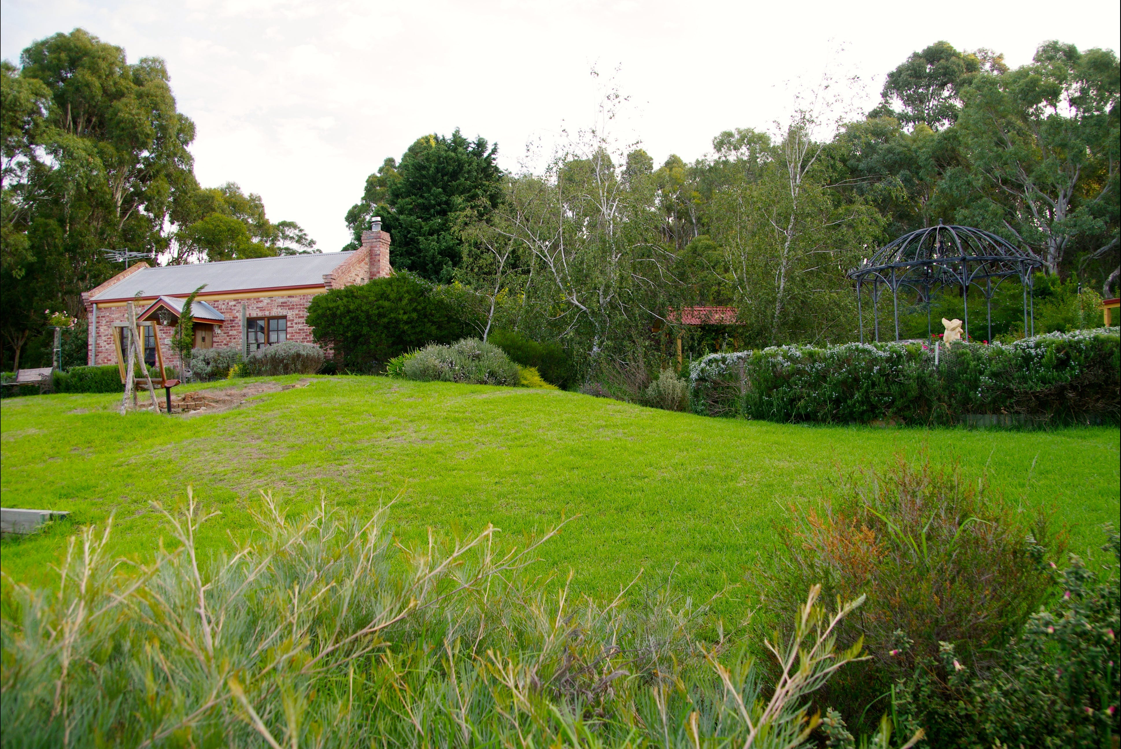 Pear Tree Hollow - Accommodation Port Macquarie