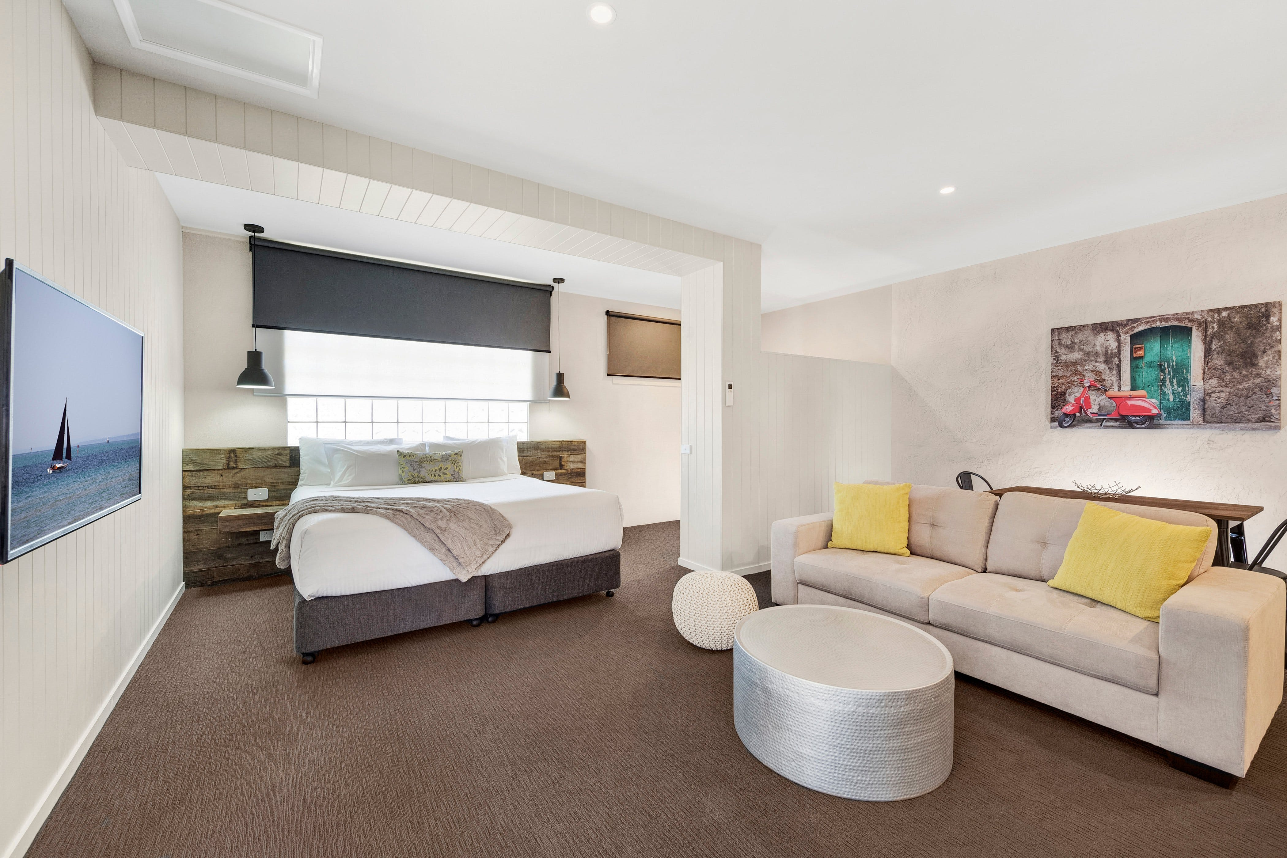 Moonlight Bay Apartments - Accommodation Port Macquarie