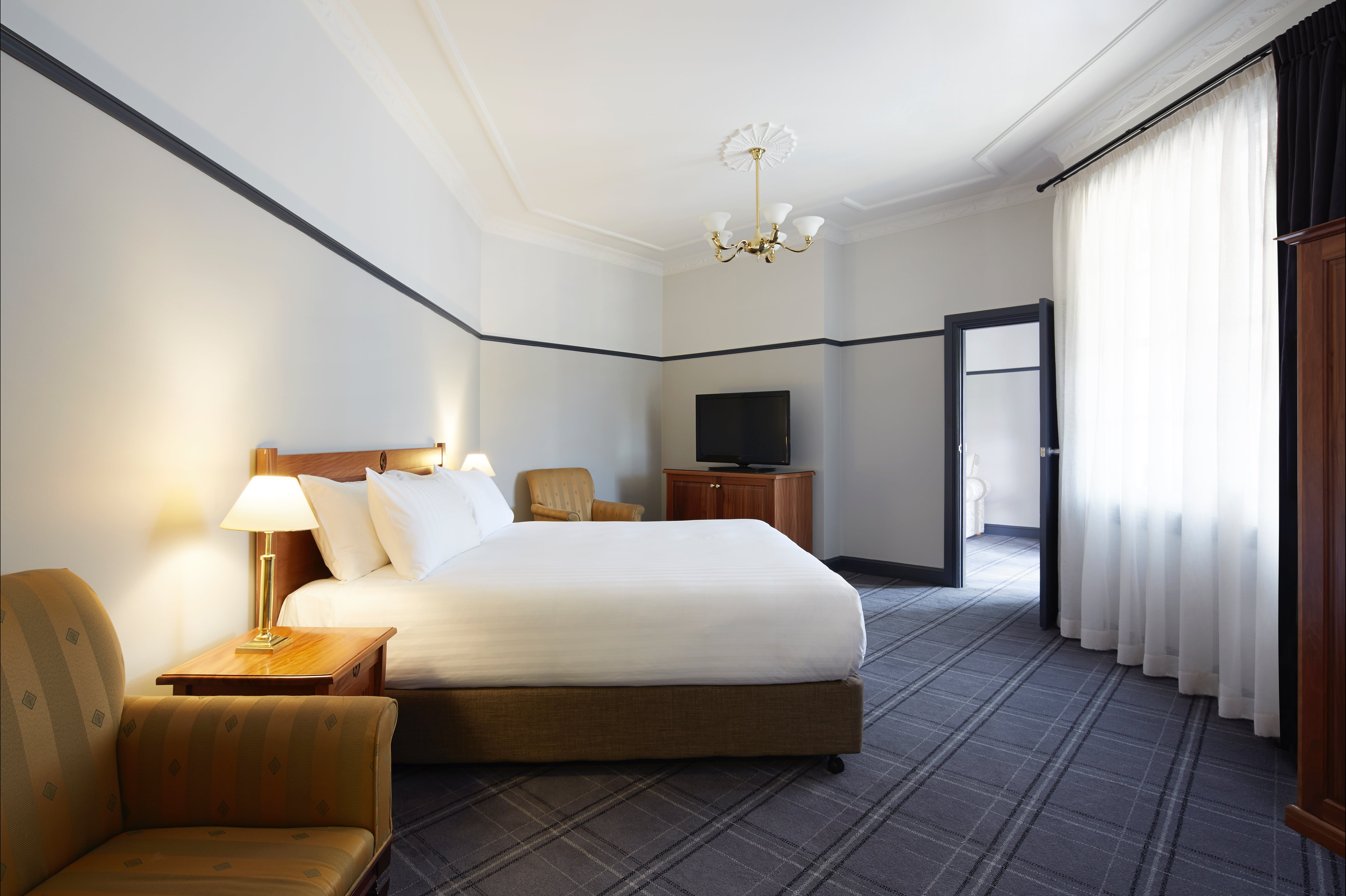 Brassey Hotel - Accommodation Port Macquarie