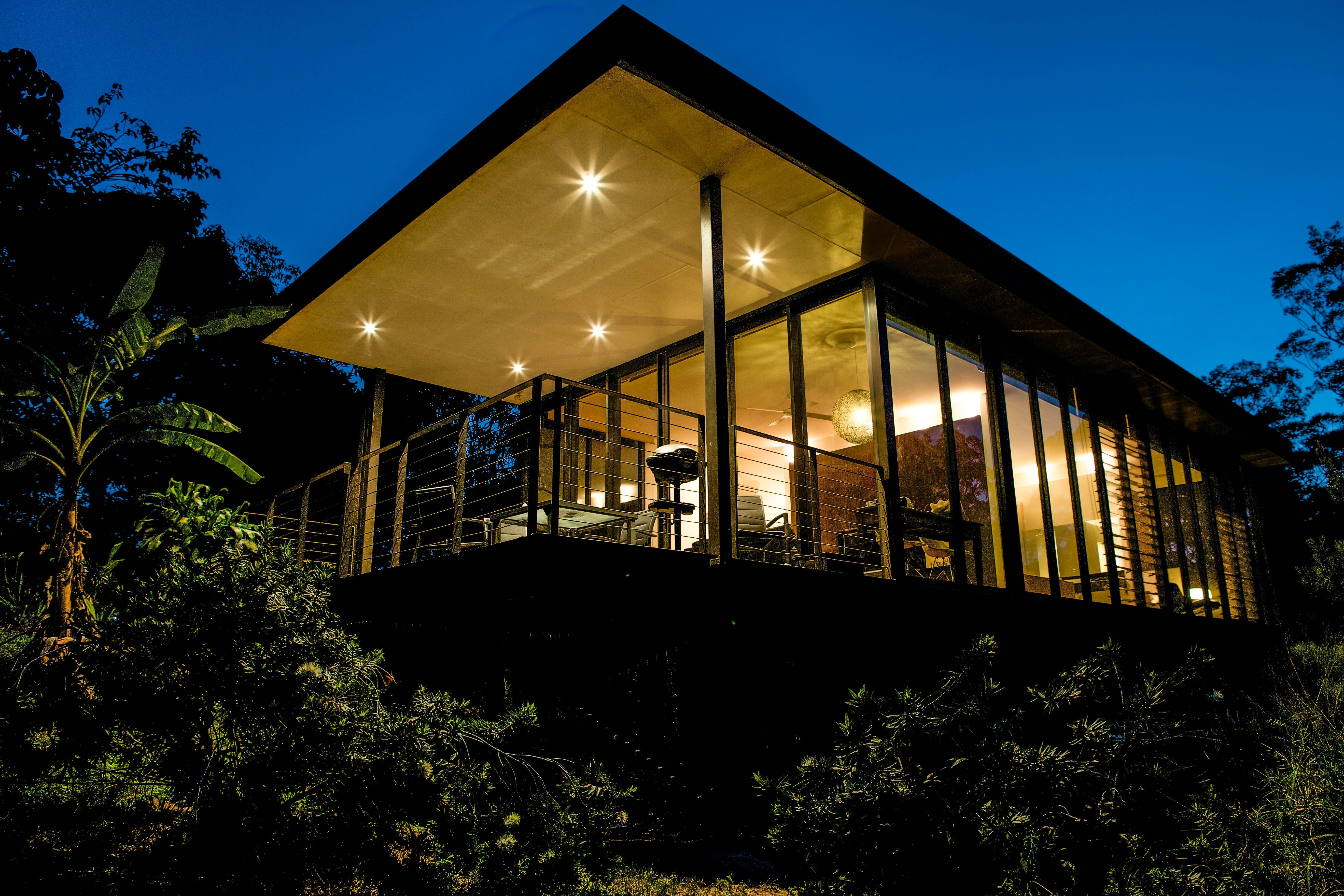 Glass On Glasshouse - Accommodation Port Macquarie
