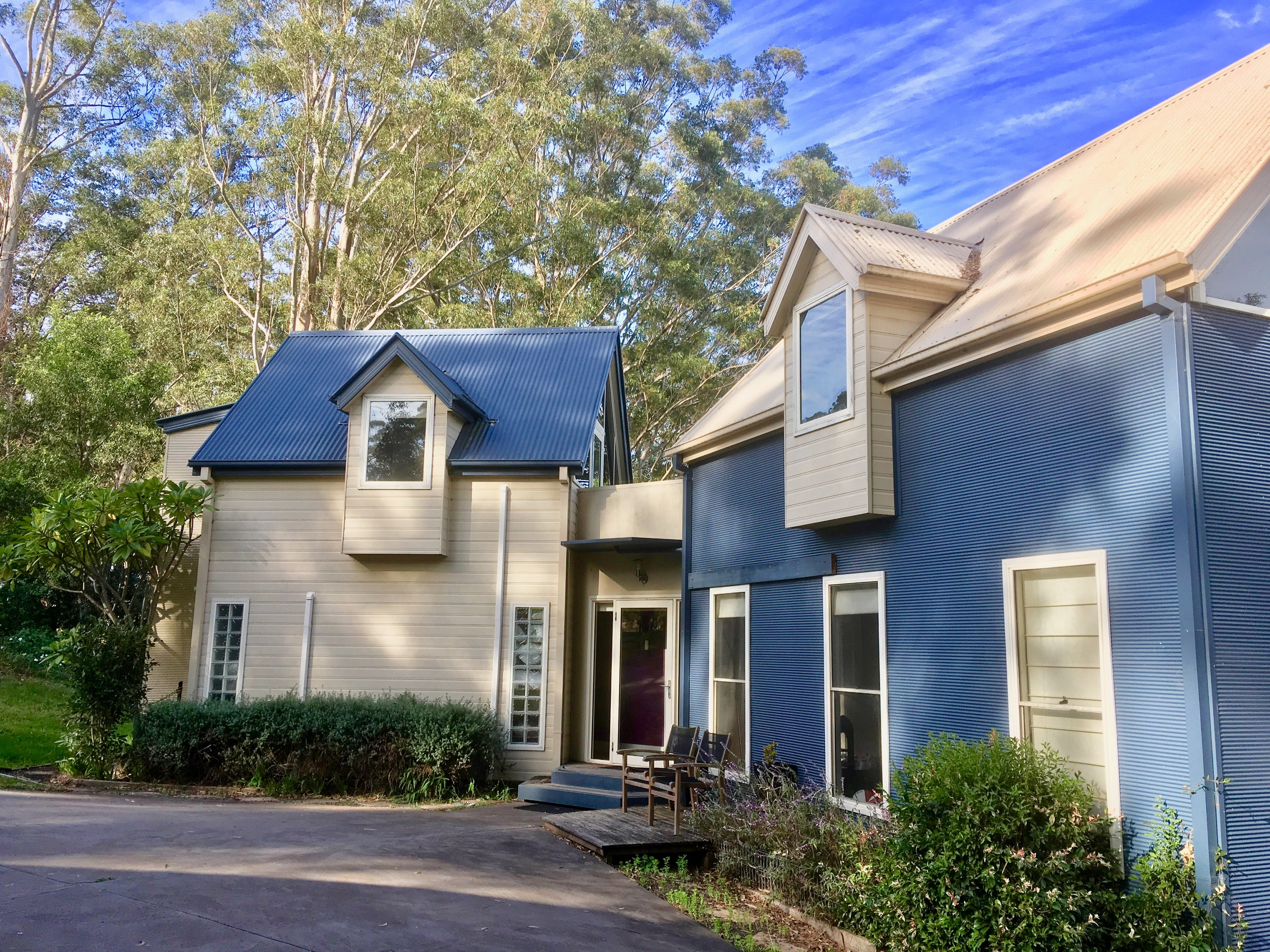 Haven Villa - Accommodation Port Macquarie