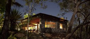 Hidden Valley Cabins - Accommodation Port Macquarie