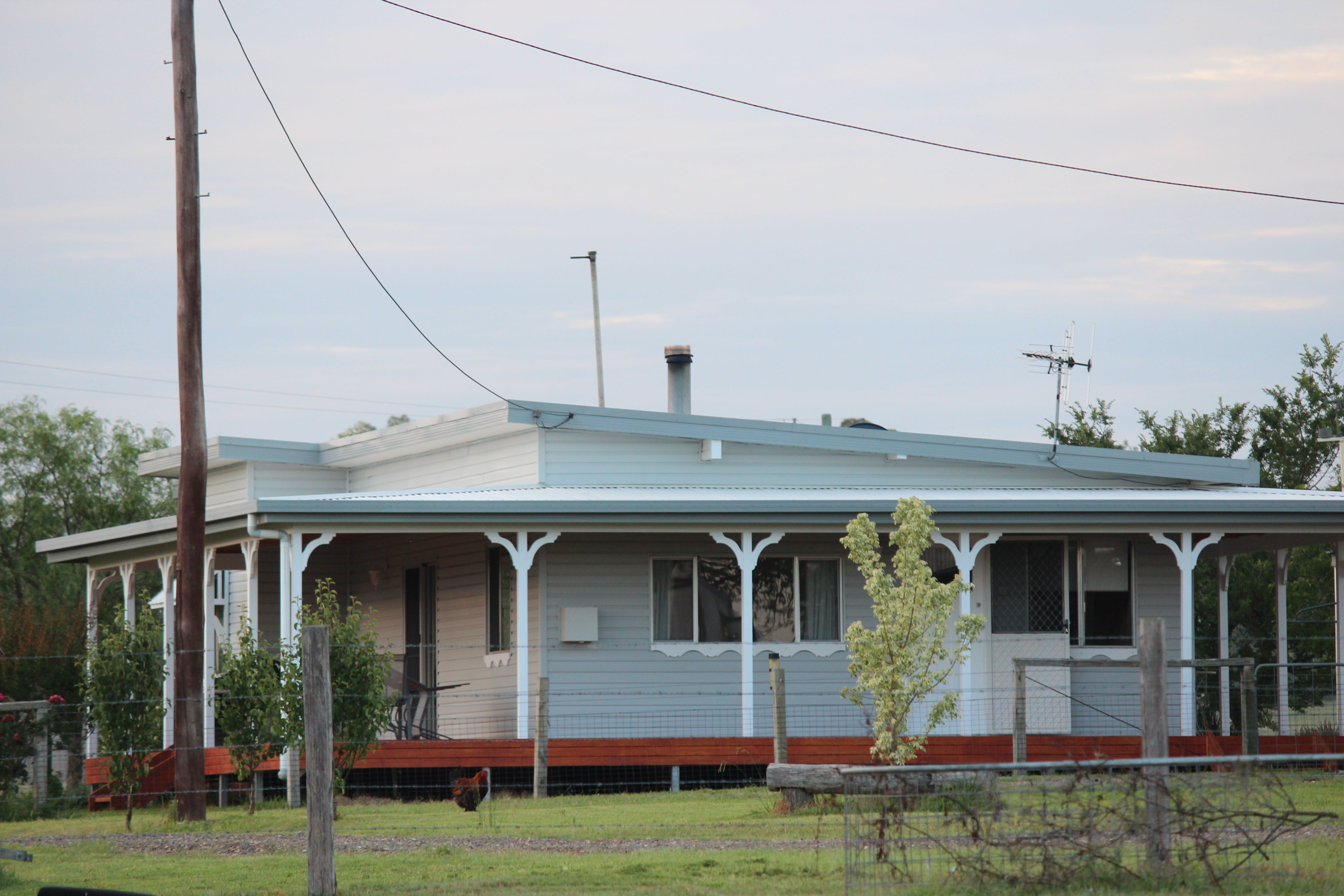 Linga Longa Farm Wingham - Accommodation Port Macquarie
